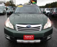 Used 2012 Subaru Outback For Sale | Wiscasset ME