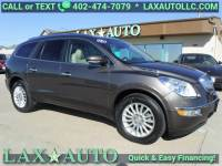 2011 Buick Enclave CXL-1 AWD *Only 80k miles! 3RD ROW! * Back-up Cam!