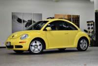 2010 Volkswagen Beetle S