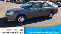 Used 2005 Toyota Camry Car in Great Falls, MT
