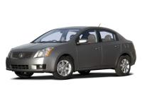 Pre-Owned 2008 Nissan Sentra 2.0 Front Wheel Drive 2.0 4dr Sedan
