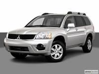 2010 Mitsubishi Endeavor SE SUV Omaha