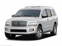 2006 INFINITI QX56 Base SUV