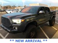 2016 Toyota Tacoma Limited Truck Double Cab in Denver