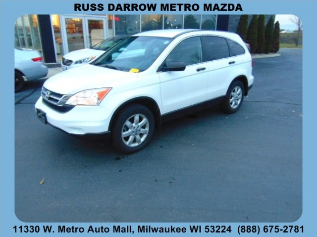 Photo 2011 Honda CR-V SE SUV For Sale in Madison, WI