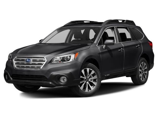Photo Used 2016 Subaru Outback 2.5i Limited SUV for Sale in Beaverton,OR