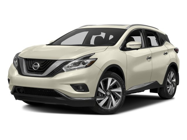 Photo 2016 Nissan Murano Platinum - Nissan dealer in Amarillo TX  Used Nissan dealership serving Dumas Lubbock Plainview Pampa TX