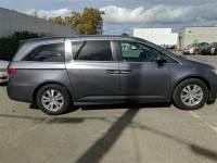 Used 2015 Honda Odyssey EX Minivan