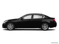Used 2015 INFINITI Q40 Base Sedan