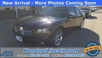Pre-Owned 2008 Dodge Charger SXT DUB Edition RWD 4D Sedan