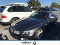 Used 2015 BMW Z4 sDrive35is Roadster in Lancaster PA