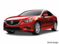 Used 2016 Mazda Mazda6 i Touring Sedan in Culver City, CA