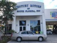 2005 Lincoln Town Car Signature Limited Heated Leather Seats Memory