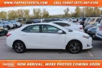Used 2017 Toyota Corolla For Sale Saint Peters MO | 5YFBURHE7HP630908