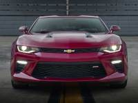 Used 2018 Chevrolet Camaro 1SS in Bristol, CT