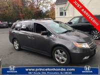 2012 Honda Odyssey Touring Van for sale in Princeton, NJ