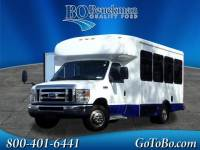 2010 Ford E-350 Starcraft Shuttle Bus Shuttle Bus near St. Louis, MO
