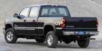 Pre-Owned 2007 Chevrolet Silverado 2500HD Classic LT1 4WD