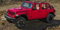New 2018 Jeep Wrangler Unlimited Rubicon | Navigation 4WD Convertible