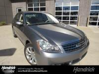 2006 INFINITI M35 4dr Sdn AWD Sedan in Franklin, TN