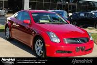 2007 INFINITI G35 Coupe 2dr Auto Coupe in Franklin, TN