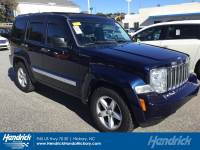 2012 Jeep Liberty Limited 4WD Limited in Franklin, TN