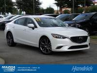 2017 Mazda Mazda6 Grand Touring Sedan in Franklin, TN
