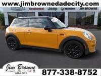 2015 MINI Cooper Hardtop Hatchback in Dade City