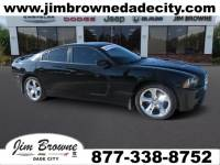 2013 Dodge Charger SXT Plus Sedan in Dade City