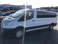 Used 2017 Ford Transit Wagon XL Van