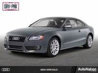 2011 Audi A5 2.0T Prestige