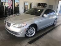Pre-Owned 2012 BMW 535i Sedan in Columbus, GA