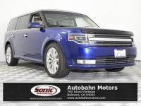 Pre-Owned 2013 Ford Flex 4dr Limited AWD w/EcoBoost