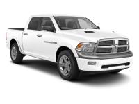 Pre-Owned 2011 Dodge Ram 1500 Laramie 4WD