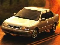 Used 1996 INFINITI G20 Sedan Front-wheel Drive Near Atlanta, GA