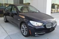 2011 BMW 5 Series Gran Turismo 550i 550i Gran Turismo RWD in Columbus, GA