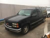 1996 GMC Suburban 1500 2WD
