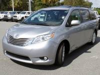 2017 Toyota Sienna XLE XLE FWD 8-Passenger in Columbus, GA