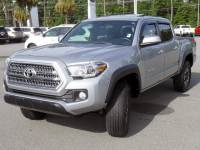 2017 Toyota Tacoma TRD Off Road Double Cab 4WD TRD Off Road Double Cab 5 Bed V6 4x4 AT in Columbus, GA
