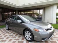 Used 2007 Honda Civic LX in Pembroke Pines, FL | Near Miami & Kendall