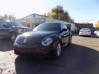 2012 Volkswagen Beetle-Classic 2.5L PZEV for sale in Boise ID