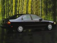 1994 Honda Accord EX Sedan FWD