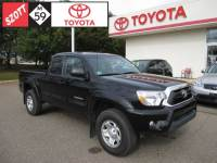 2015 Toyota Tacoma Base Truck Access Cab 4x4 Access Cab in Waterford