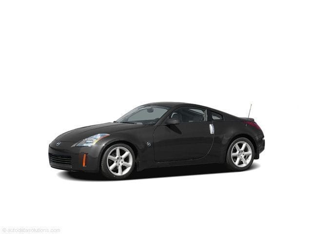 Photo 2005 Nissan 350Z Anniversary Coupe