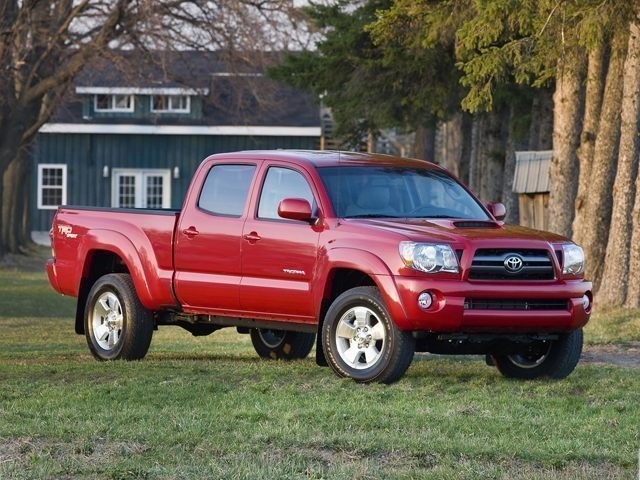 Photo 2013 Toyota Tacoma Automatic Truck Double Cab in Baytown, TX. Please call 832-262-9925 for more information.