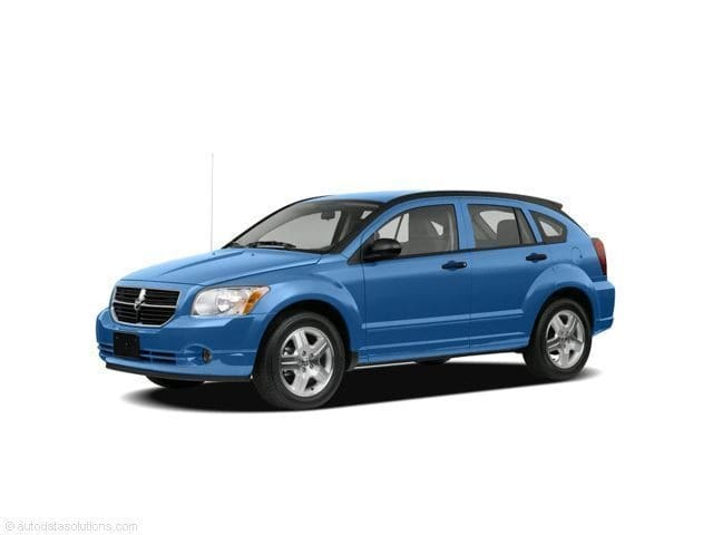 Photo Used 2007 Dodge Caliber HB FWD For Sale in New London  Near Norwich, CT