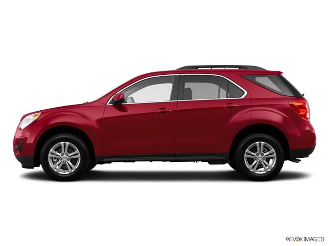 Photo Used 2015 Chevrolet Equinox LT w1LT SUV in Bowie, MD