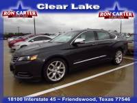 2014 Chevrolet Impala LTZ w/2LZ Sedan near Houston