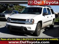 Used 2004 Chevrolet Trailblazer EXT LS For Sale | Serving Thorndale, West Chester, Thorndale, Coatesville, PA | VIN: 1GNET16S246239233