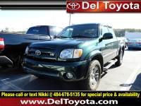 Used 2004 Toyota Tundra Ltd For Sale | Serving Thorndale, West Chester, Thorndale, Coatesville, PA | VIN: 5TBBT48114S447274